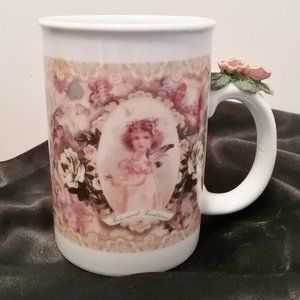 Treasured Traditions cup